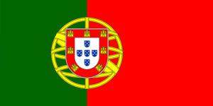 Reklama dźwiękowa - lektor czytający po portugalsku