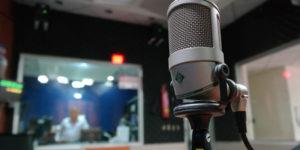 Reklama radiowa - Bank głosów
