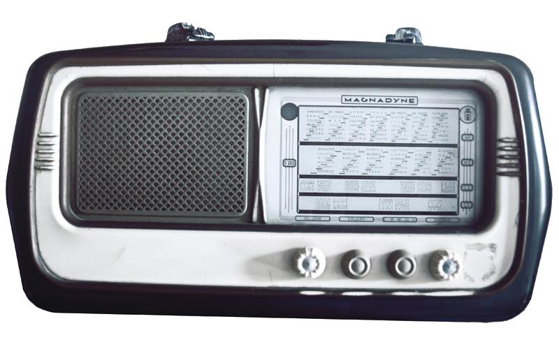 Reklama radiowa